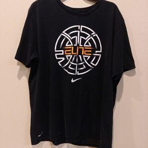 Men's The Nike Tee Dri-Fit Shirt Size XL